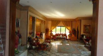 villa a vendre COMMERCIALE R+2 a Californie sup 850 m² 5 ch
