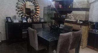 appartement a vendre au quartier 2 MARS sup 128 m et 10 M terrasse  3 ch, terrasse