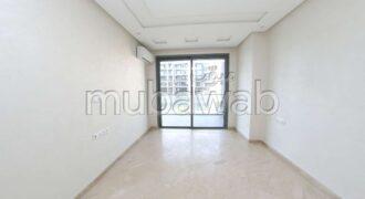 Mohamedia -studio a vendre