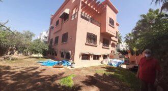 Villa à vendre à californie sup 430 m²