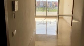 Studio à louer vide après cheikh zaid 1 ch