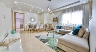 IMMONEUF Résidence Le Mirage Oasis à Casablanca  : des appartements haut standing au cœur du quartier prisé de l'Oasis à Casablanca
