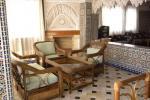 Réf : ap1014    appartement A louer meublé à Hôpitaux     Casablanca   Superficie   150 m²