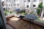 Réf : ap764    appartement A LOUER MEUBLE   à Ain Diab    Casablanca   Superficie   110 m²