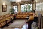 Réf : ap1059    appartement A louer meublé à Hopitaux    Casablanca   Superficie   165 m²